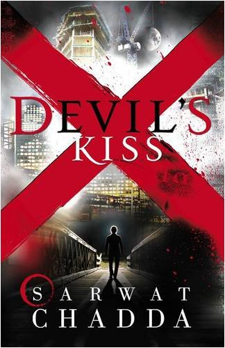 """Devil's Kiss"" by Sarwat Chadda"