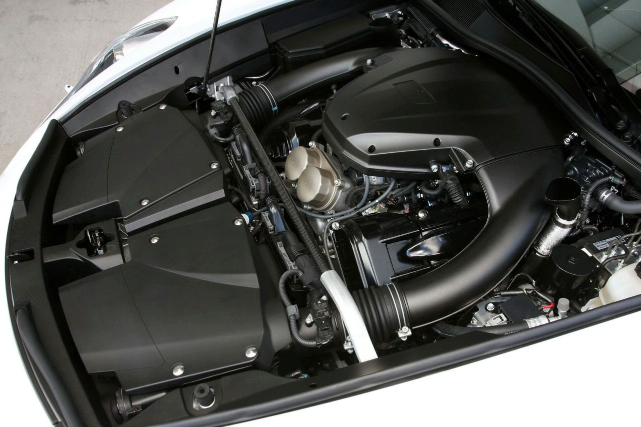 hight resolution of  e3 83 ac e3 82 af e3 82 b5 e3 82 b9 lfa 4 8 v10 evo engine of the year jpg