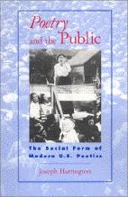 Poetry and the Public: The Social Form of Modern US Poetics