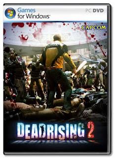 baixar capa Dead Rising 2 (2010) – PC FULL
