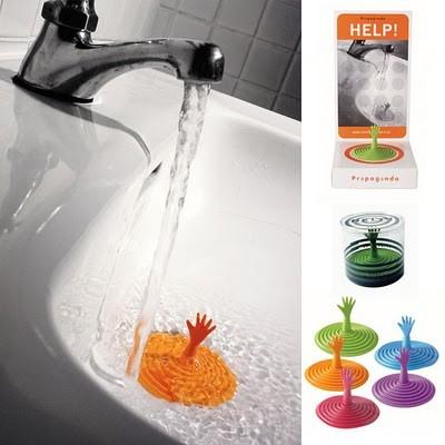 Creative Bathroom Accessories 19
