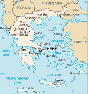 Sea Of Marmara Ancient Greece Map.Honey And Hemlock The Geopolitics Of Greece A Sea At Its Heart