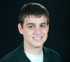 Stephen Hebel, Web Content Coordinator, Multimedia Producer, Audio / Video Specialist
