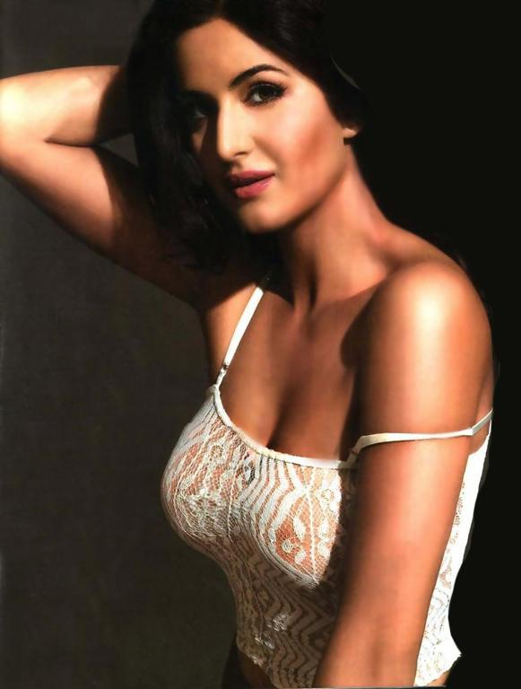 Katrina Kaif Without Clothes All-9546