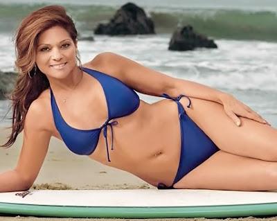 Valerie Bertinelli Bikini Photos 55