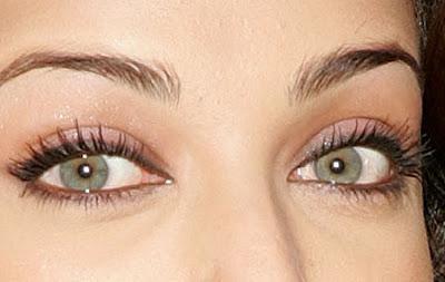 Celebrity Aishwarya Rai Blue Eyes