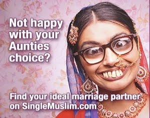 Tell Meh I'm Bootiful (single muslim com!) | Zaufishan
