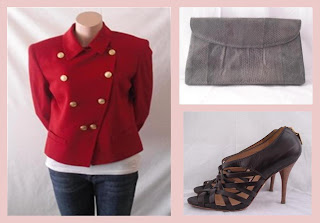 Let's Go Thrifting Online:  Imperfect Concepts Boutique