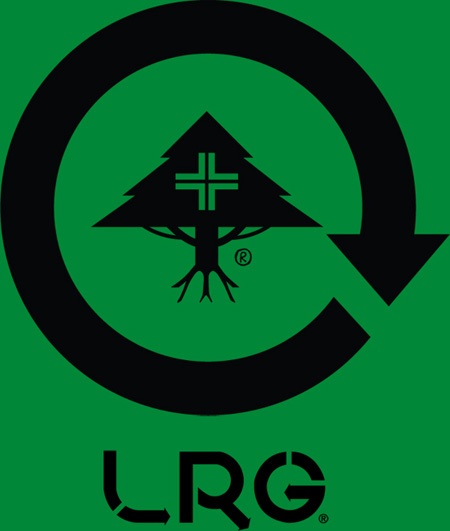 LRG Clothing | Lifted Research Group
