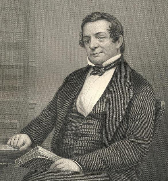 Ovticartmy  Happy Birthday Washington Irving  Author