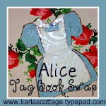 Alice Tagbook Swap