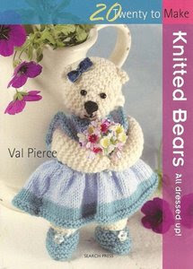 20 to Make – Knitted Bears