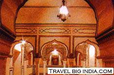 Jaisinghpura khor Jaipur Travel Big India