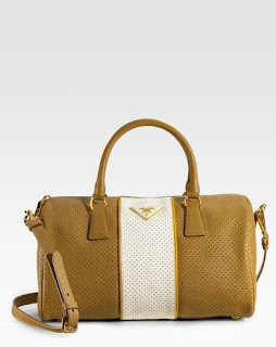 57d000781a16 prada perforated leather handbag