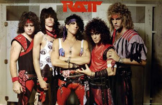 Download ratt out of the cellar 1984 rara