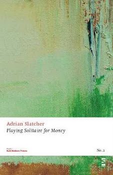 Playing Solitaire for Money by Adrian Slatcher