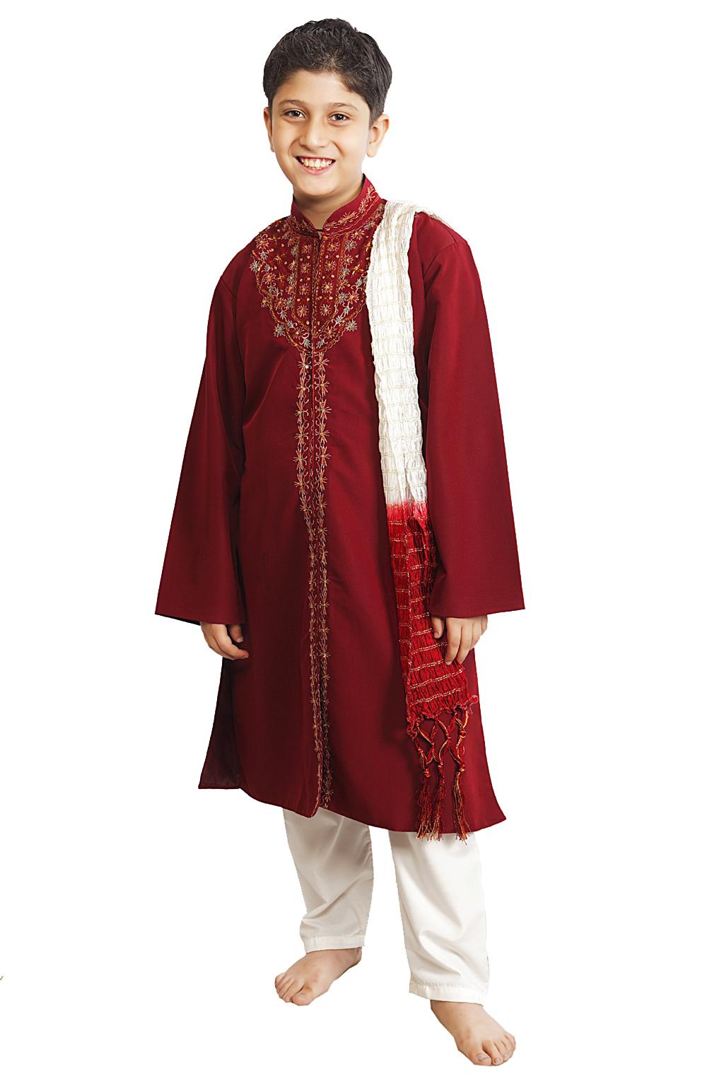 Dress code for men in Islam