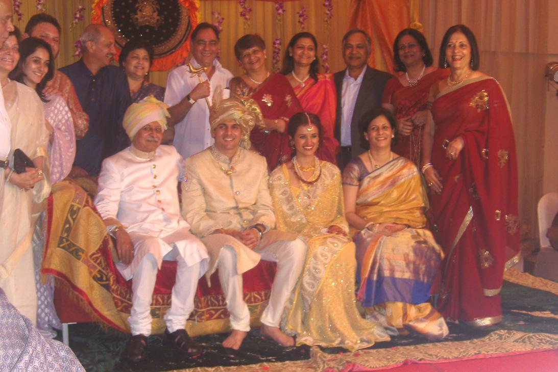 Newly married sri lankan couple