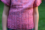 Lucia Sweater Pattern