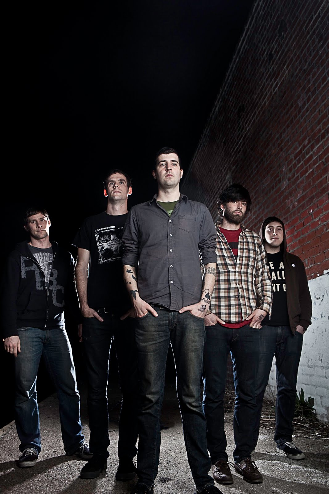 defeater travels - photo #3
