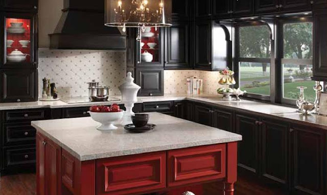 Cupboards Kitchen And Bath Kraftmaid New For 2011