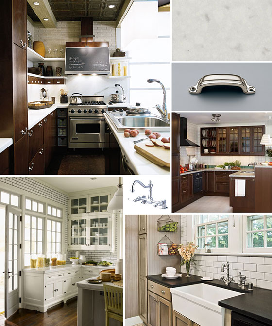 Kitchen Design Standards