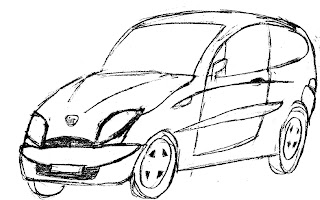 Panizzardi Design: aprile 2009