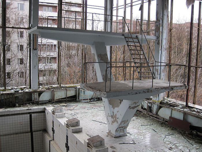 Tsernobyl Laskeuma