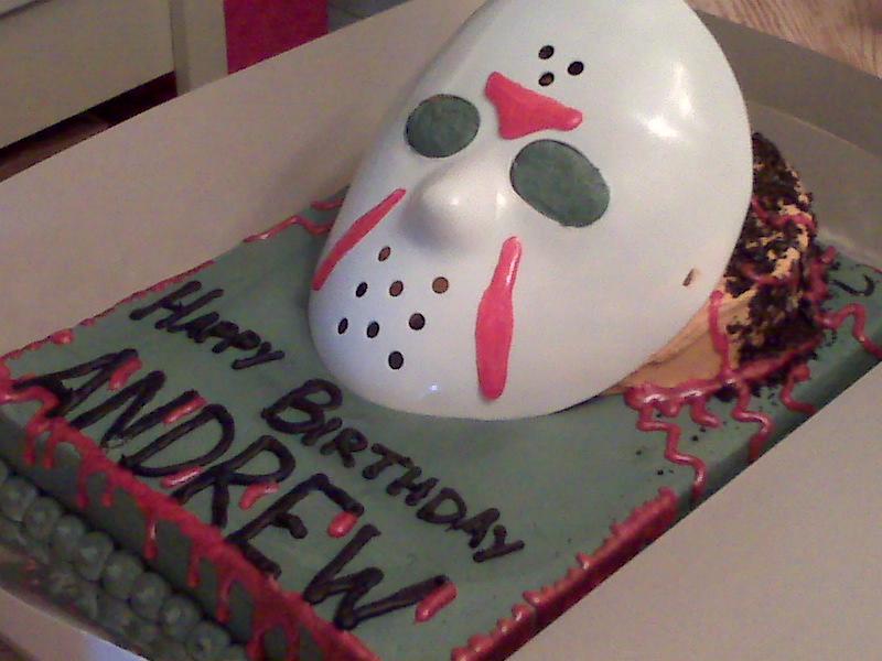 Cakes By Nichole Jason Cake