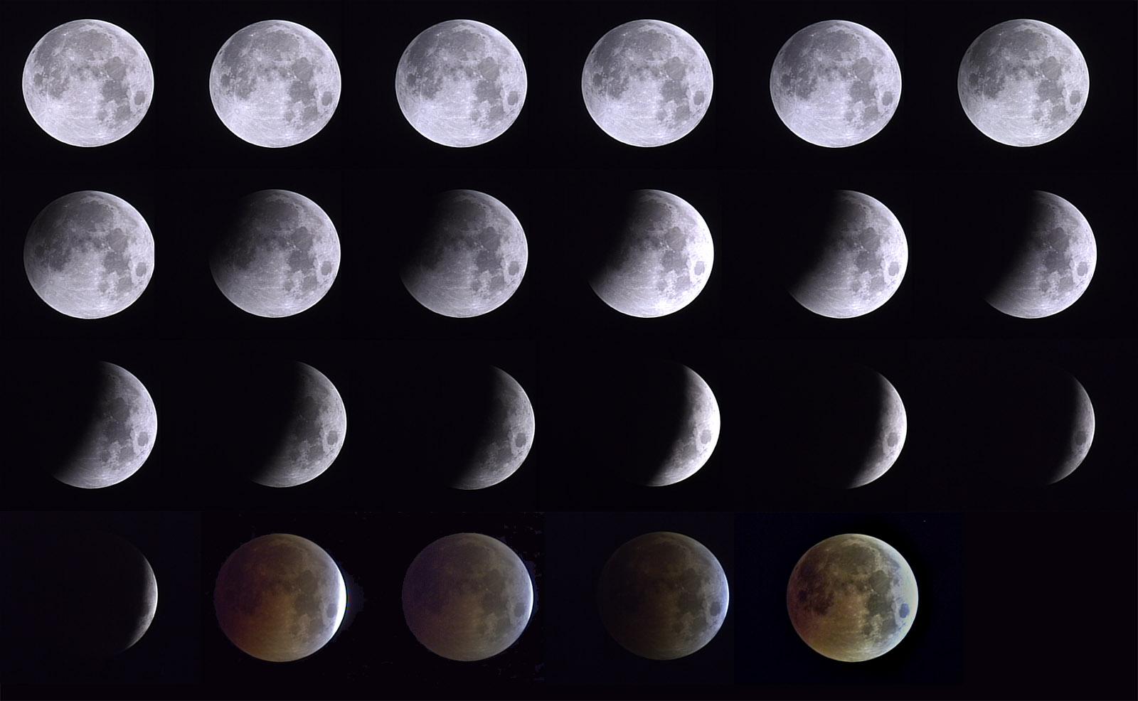 nasa lunar cycles - photo #36