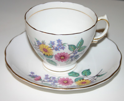 Tea With Friends: Some good deals at Goodwill