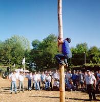 Zona Central De Chile Juegos Tipicos