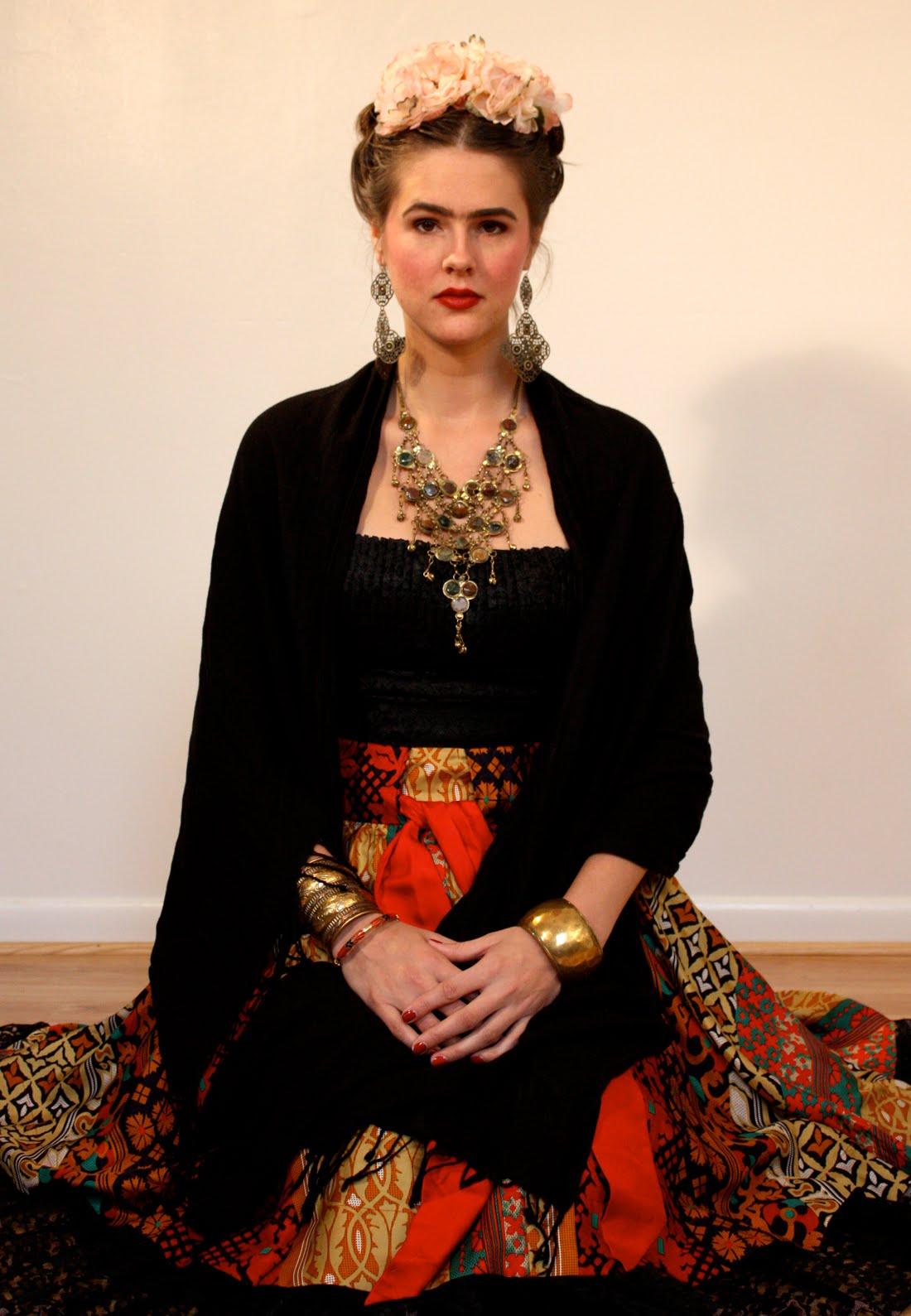 dorothy vacance frida kahlo lovers all over the world