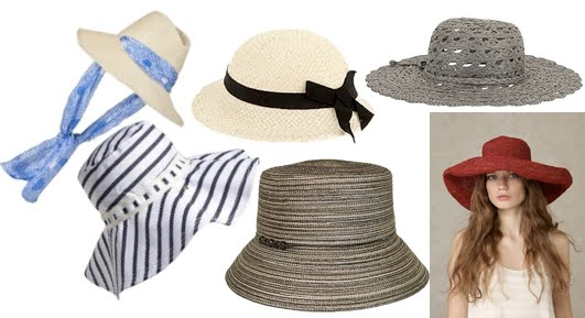 Straw Sun Hat 300d1fee770