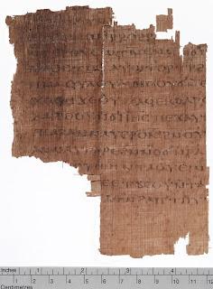 EVANGELIO SEGÚN TOMÁS-gnóstico(texto copto de Nag Hammadi)