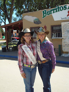 2009 2010 Otero County Fair Amp Rodeo Queen New Mexico