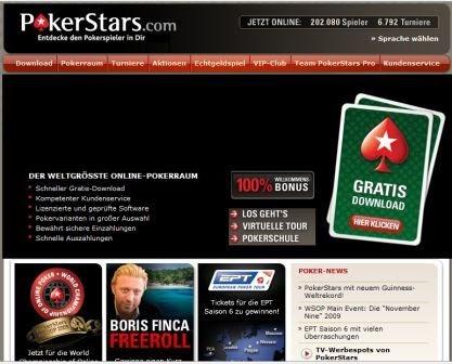 Pokerspiel Runterladen
