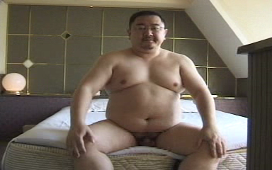 For japanese chubby daddy vcd