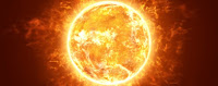Resultado de imagen de plasma solar a borbotones