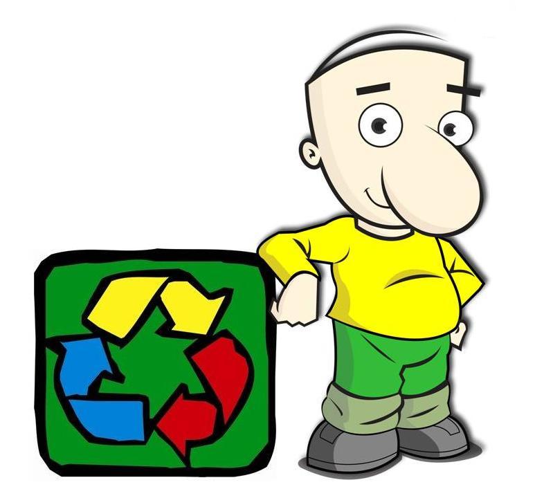 Mundo FiLi Los nios y la FiLi Ecologa de Reciclar Reusar y Reducir