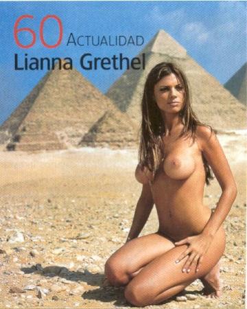 Lianna grethel nude