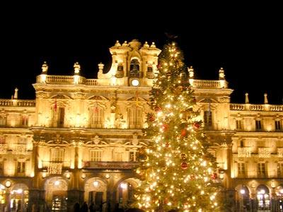 Christmas In Spain.Betty Macdonald Fan Club Christmas In Spain