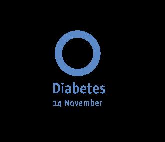 Hasil gambar untuk hari diabetes sedunia 2016