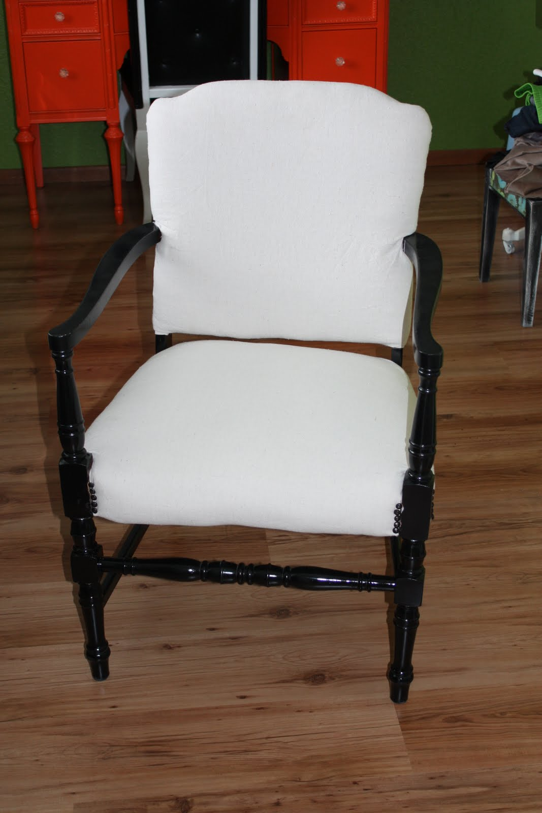 Design Stocker: Ugly Chair