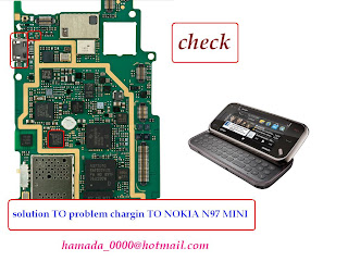 Nokia N97 mini USB Phone Parent Drivers
