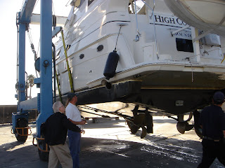 Report from the Bilge: Owning, Maintaining, and Correcting a