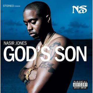 Nas god's son (full album) youtube.