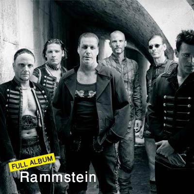 rammstein full album liebe ist fur alle datingsites