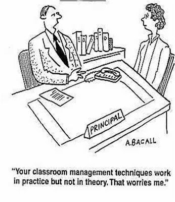 Lesson Planning and Classroom Management: CLASSROOM