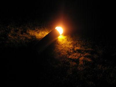 Considerations: light of the world